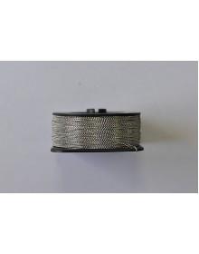 Проволока пломбировочная д. 0,70 (сталь+сталь) 100м/кат