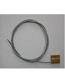 Трос 2.5 мм (500мм) цены с НДС